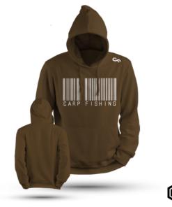Basic hoodie Barcode