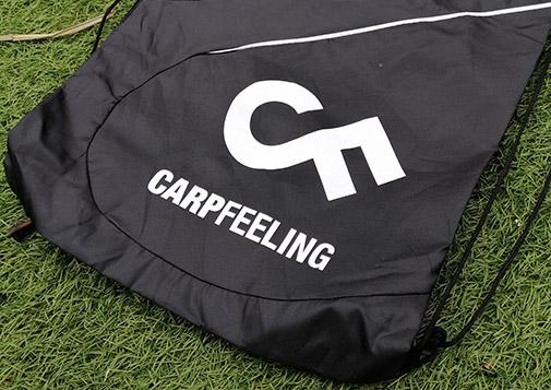 Rugtas CarpFeeling