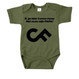 Karper Baby Rompers