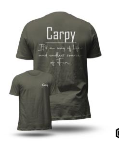 OCC Shirt Carpy