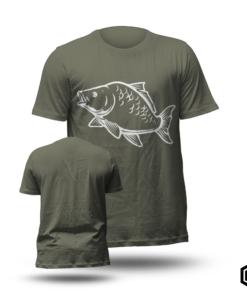 OCC Shirt Karper